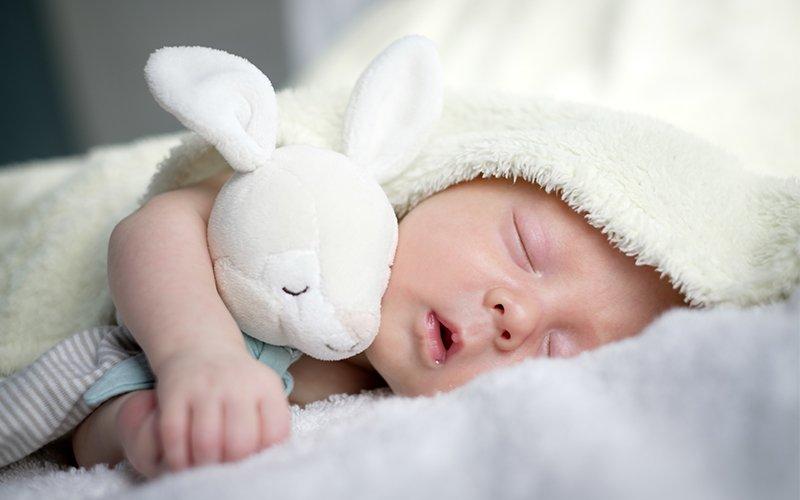 Comment faire dormir un bébé ?