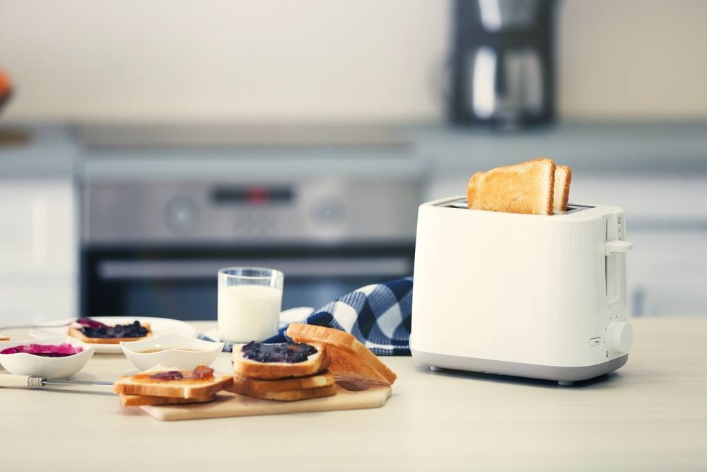 Les erreurs à éviter avec un toaster