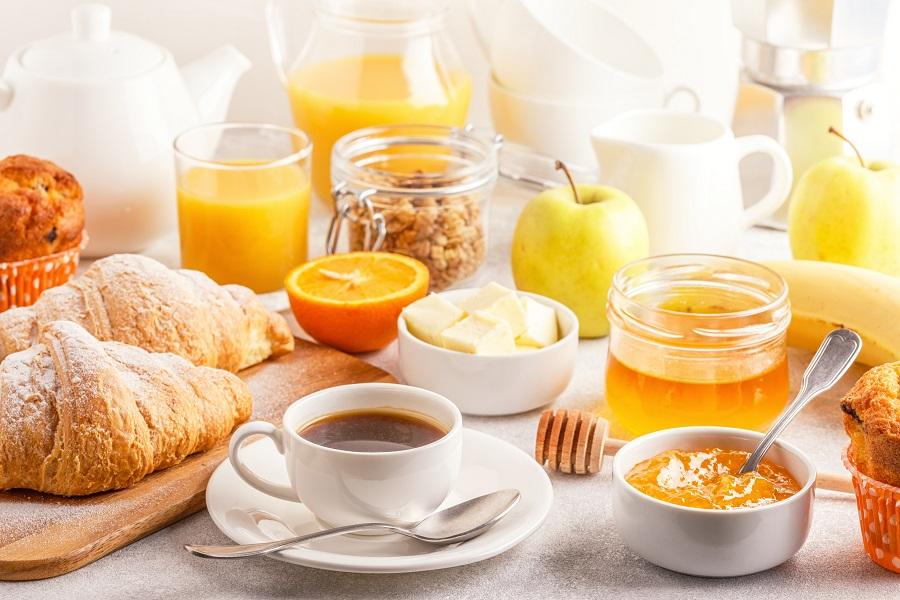 Top 10 des petit déjeuner pour favoriser la perte de poids
