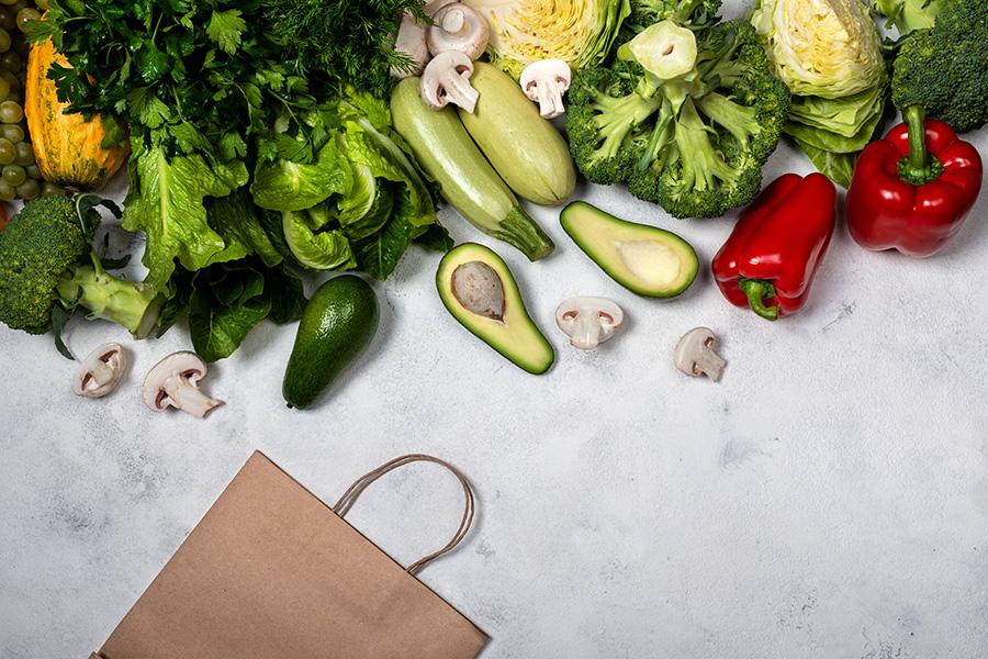Box repas bio : Les raisons pour vous mettre au batch cooking