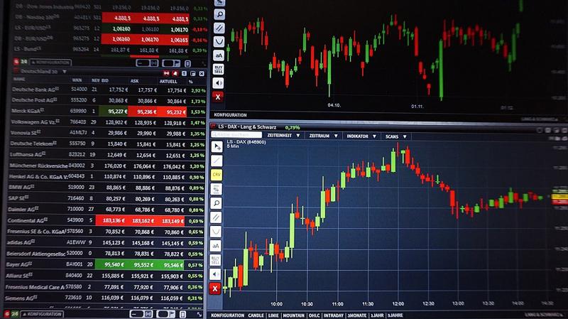 Le robot trading, l'élément qui facilite le quotidien des traders