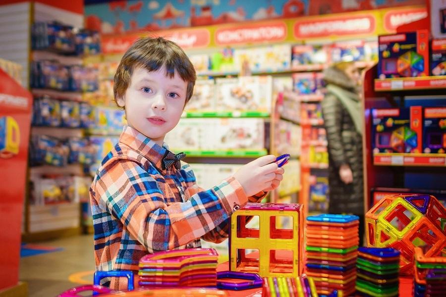 Les jeux et jouets pour développer la créativité des enfants