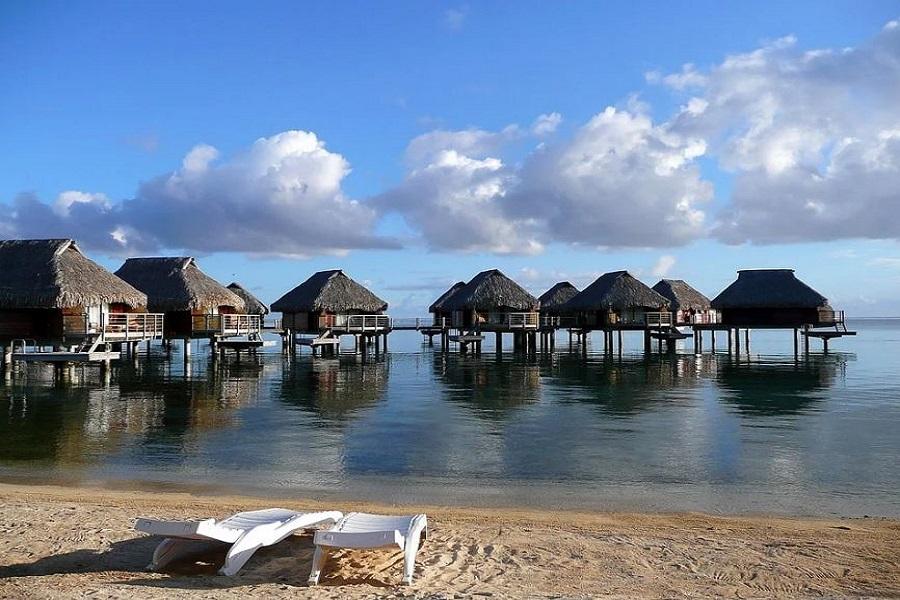 Quelle solution d'hébergement choisir en Polynésie ?
