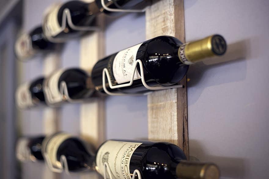 Les types de vins les plus appréciés