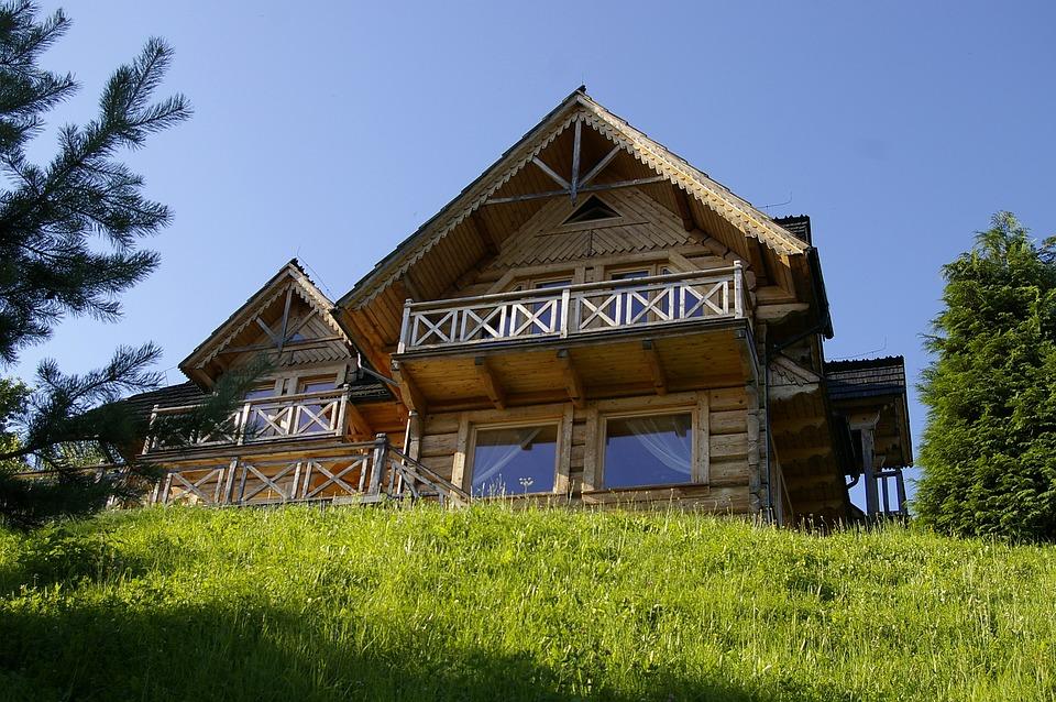 Construire une maison en bois, est-ce une bonne idée ?