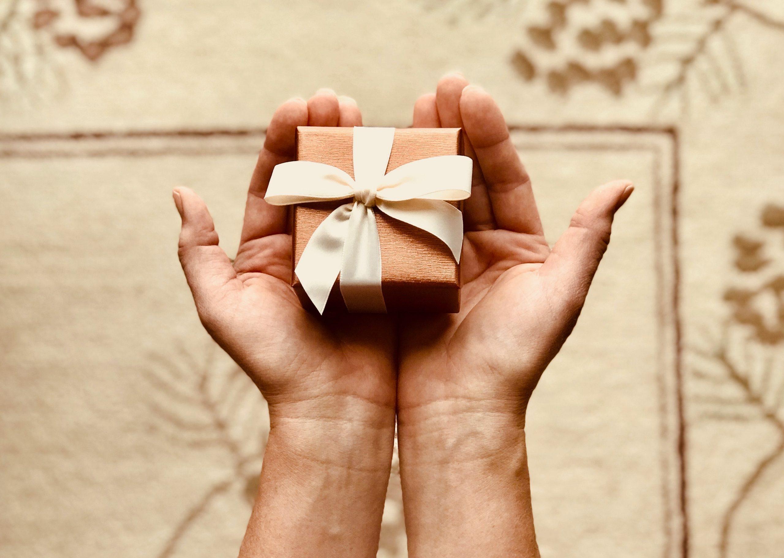 Nos idées de cadeaux de naissance