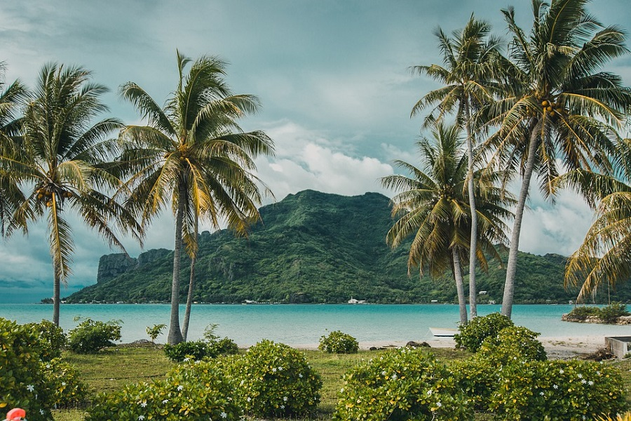 Les terres à visiter lors d'une croisière en Polynésie