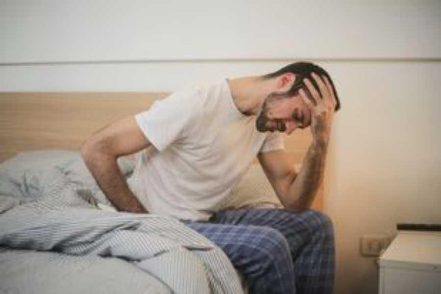 Comment soigner naturellement une migraine ?