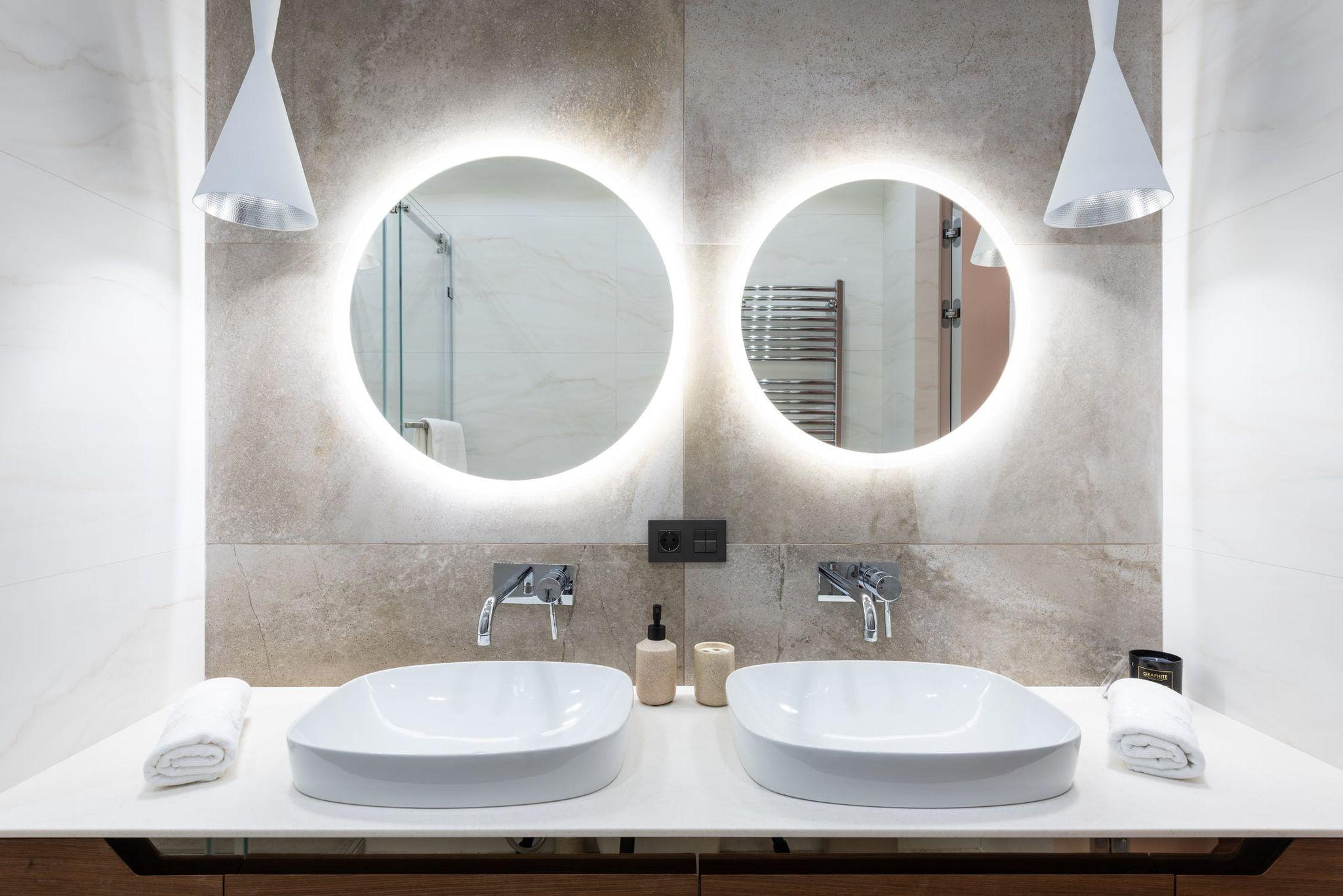 Quel revêtement choisir pour bien décorer sa douche?