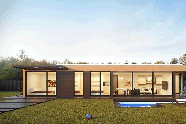 Combien coûte une construction modulaire ?