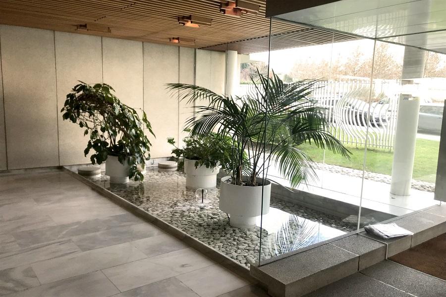 Les idées décoratives pour orner votre hall d'entrée