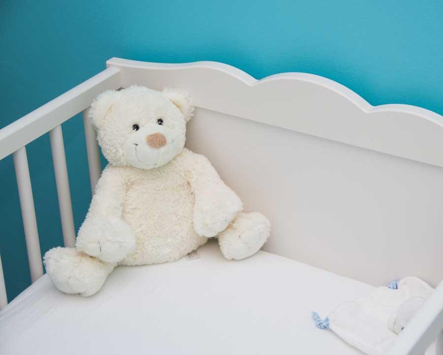Comment faire un tour de lit tressé ?