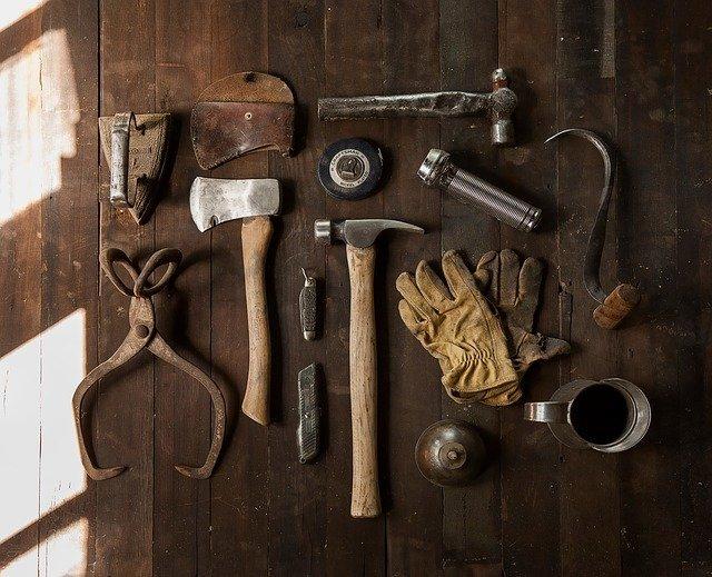 Bricolage maison : comment bien débuter?